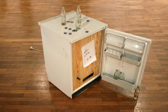 DIY-fridge-vending-machine
