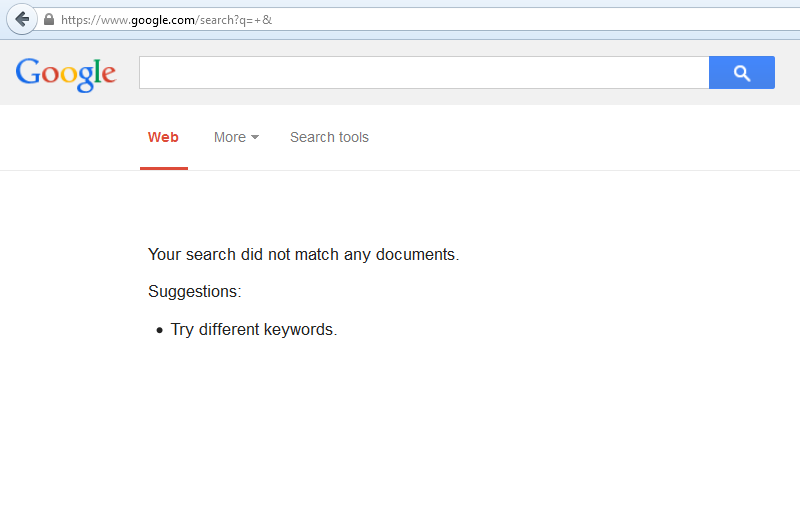 search-for-nothing-google-3