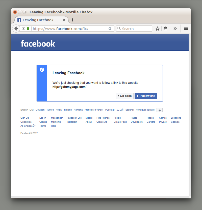 leaving-facebool-url-generator-2