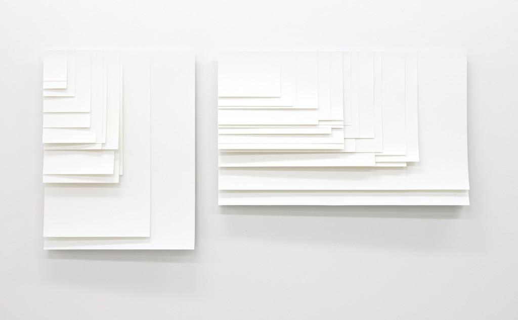 Aram Bartholl, Graphic Arrays