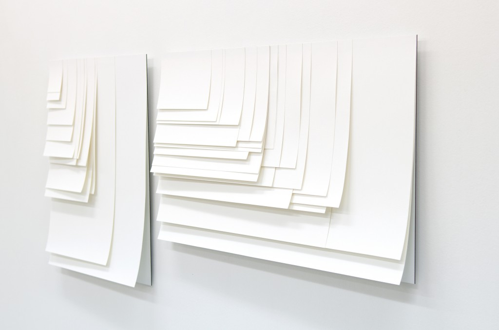 Aram Bartholl, Graphic Arrays