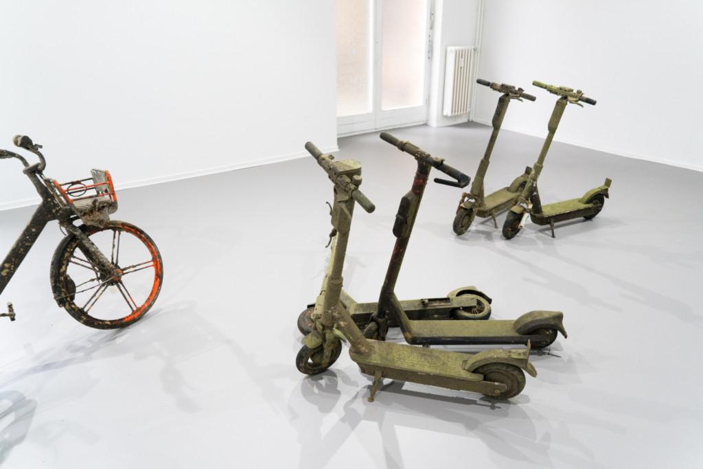 Aram Bartholl, Unlock Life