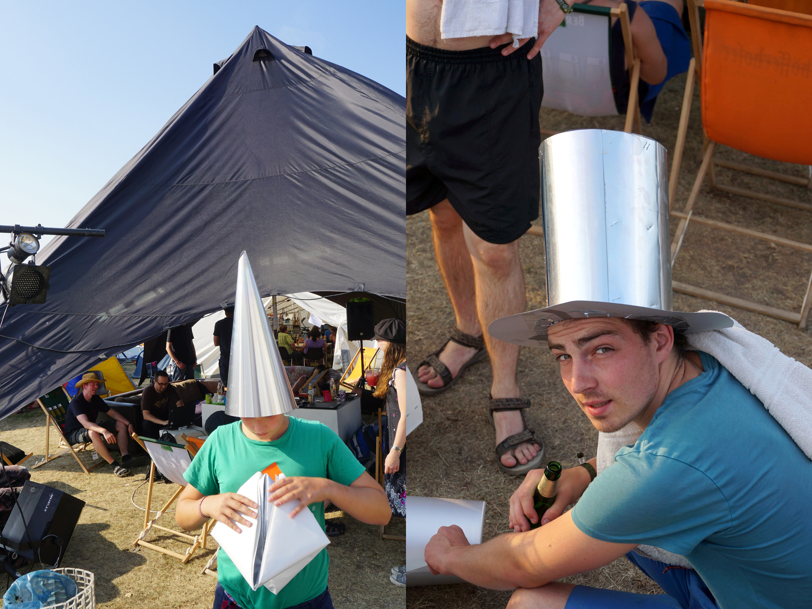 aluhut-tinfoilhat-workshop-cccamp2015-09